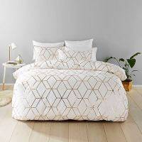 marble comforter - Google Search | Bedding | Pinterest ...