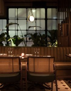 Hong kong design agency substance has added another innovative urban hospitality project to its growing portfolio named paradis the restaurant and cosy also  work of cafe pinterest rh