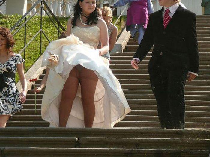 Fall Wedding Attire
