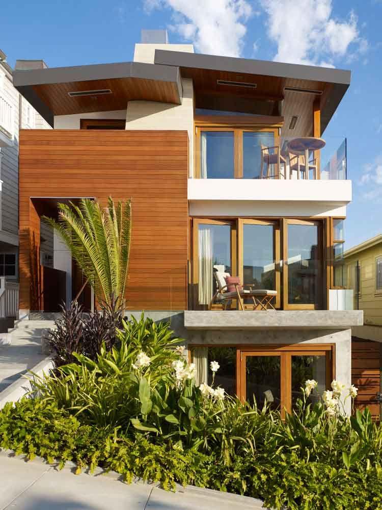 Best Front Design House – House Design Ideas