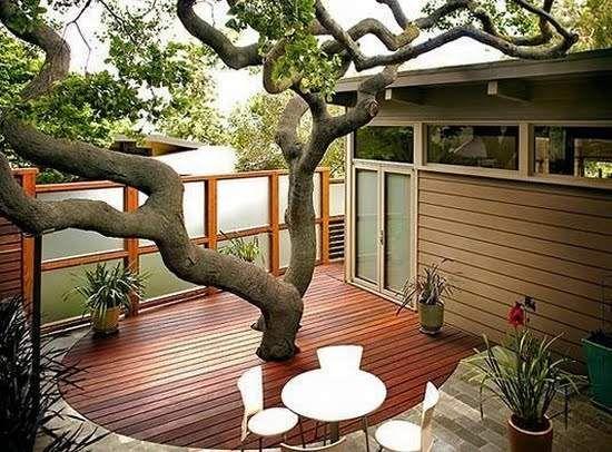 PICS GARDEN DECOR IDEAS Best Balcony Garden Ideas Rooftop Deck