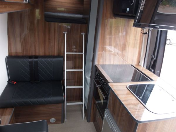 20+ Conversion Van Kits Interior Package Pictures and Ideas on Meta