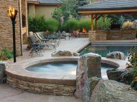 Sexy Hot Tubs and Spas | Backyard hot tubs, Hot tubs and Tubs