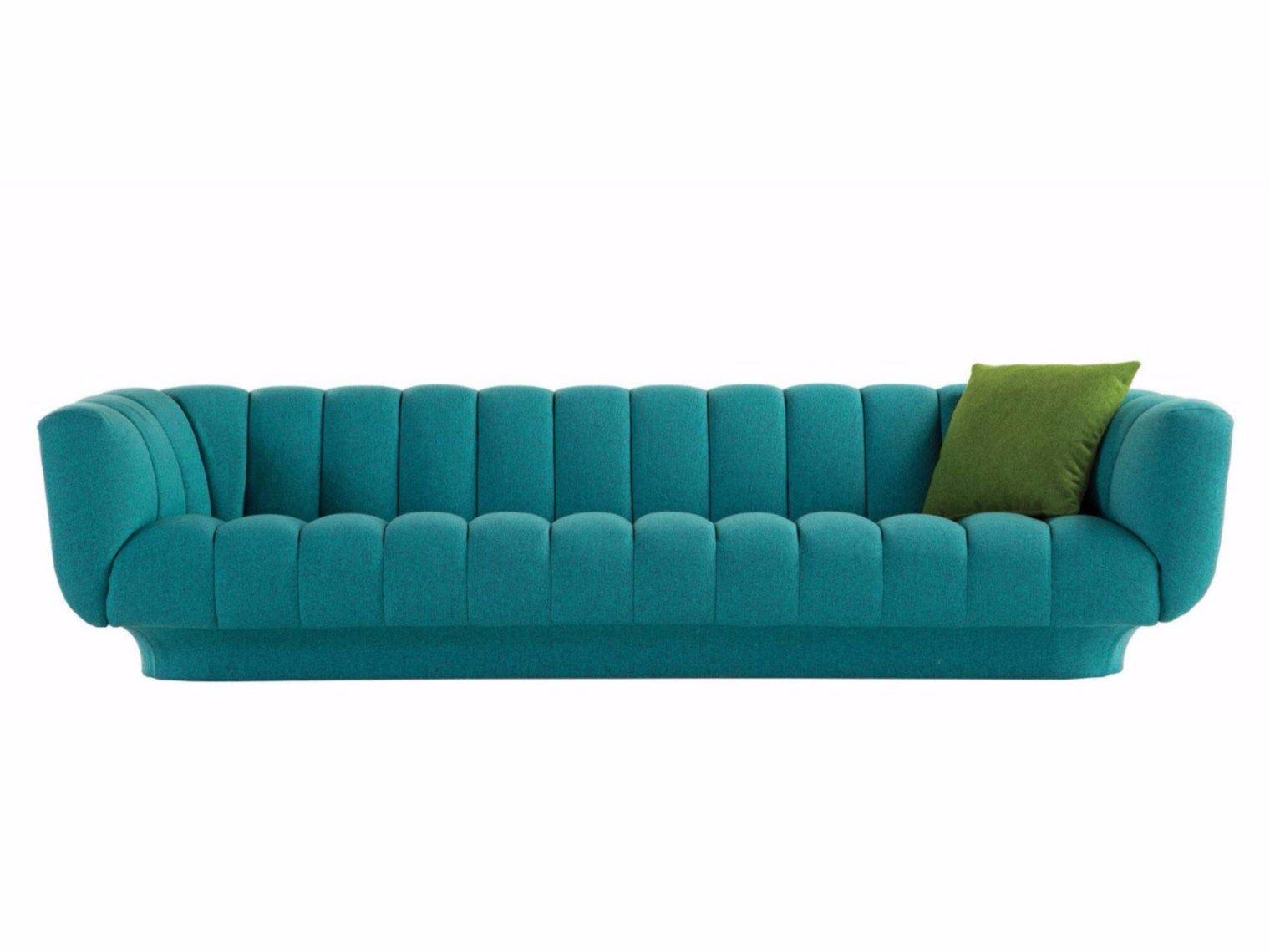 Corner sofa from Roche Bobois | houseofdesign.info