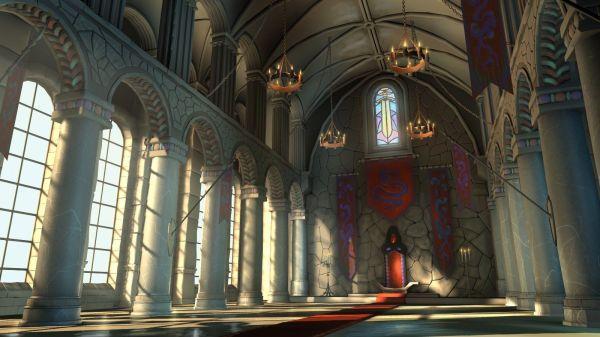 Throne Room Ideas Fantasy