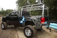 Aluminum Rack-it rack #trucks #lifted #diesel #offroad # ...