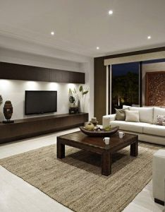 Family room new home designs metricon also buildings rh pinterest