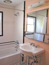 1950's bathroom | ... the fruit of our labor the new and ...