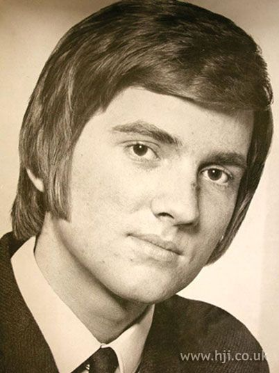 70s Hairstyle For Men Hair Styles Of A Period Pinterest The