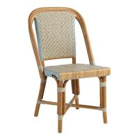 Paris Bistro Chairs - Set of 2 | Bistro chairs, Front ...