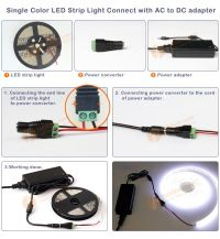 How To Install Led Light Strips | liminality360.com