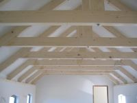 Best 25+ Roof truss design ideas on Pinterest | Roof ...