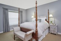 wall colors to match mahogany furniture - Google Search ...