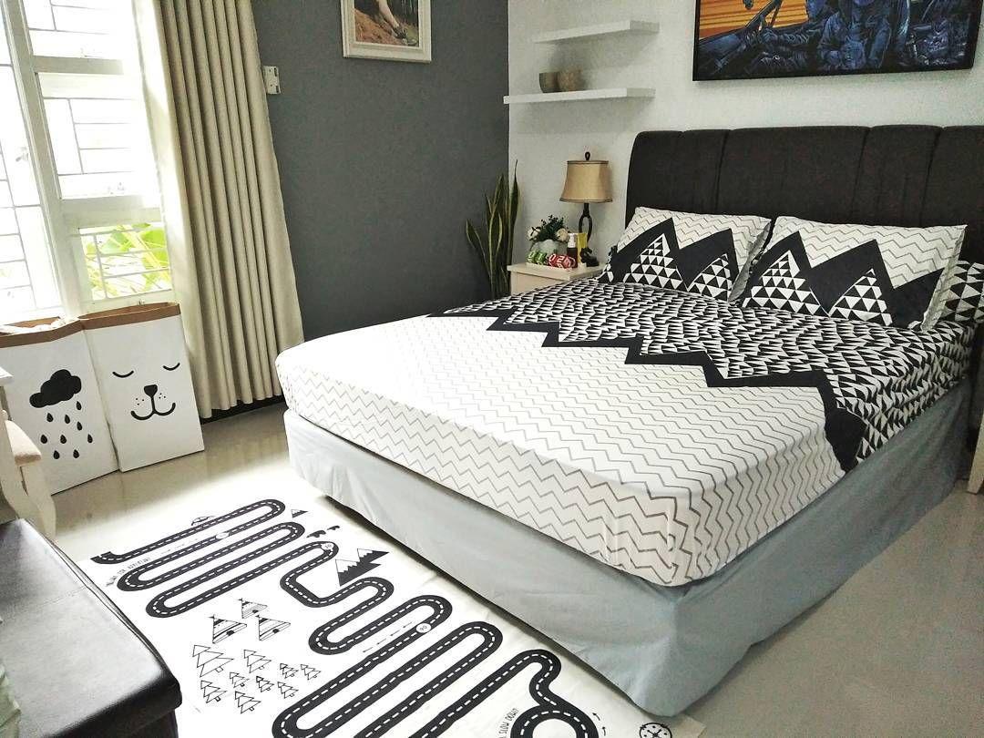 Model Tempat Tidur Minimalis  Dekorasi Kamar Tidur