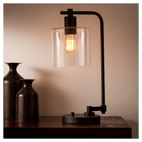 Best 25 Industrial Table Lamps Ideas On Pinterest Bampb
