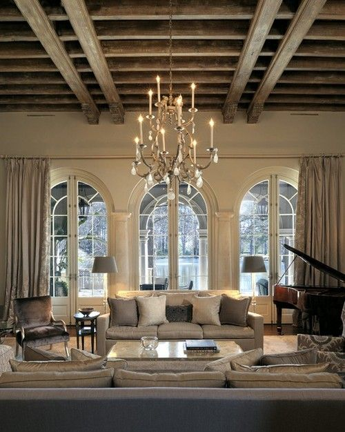 Best 25+ Fancy living rooms ideas on Pinterest