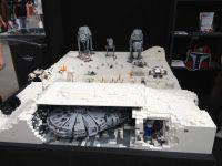 LEGO Star Wars - Rebel Alliance Hoth Base | Closet Geek's ...
