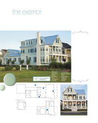 Exterior paint colors for beach house | Beach house ...