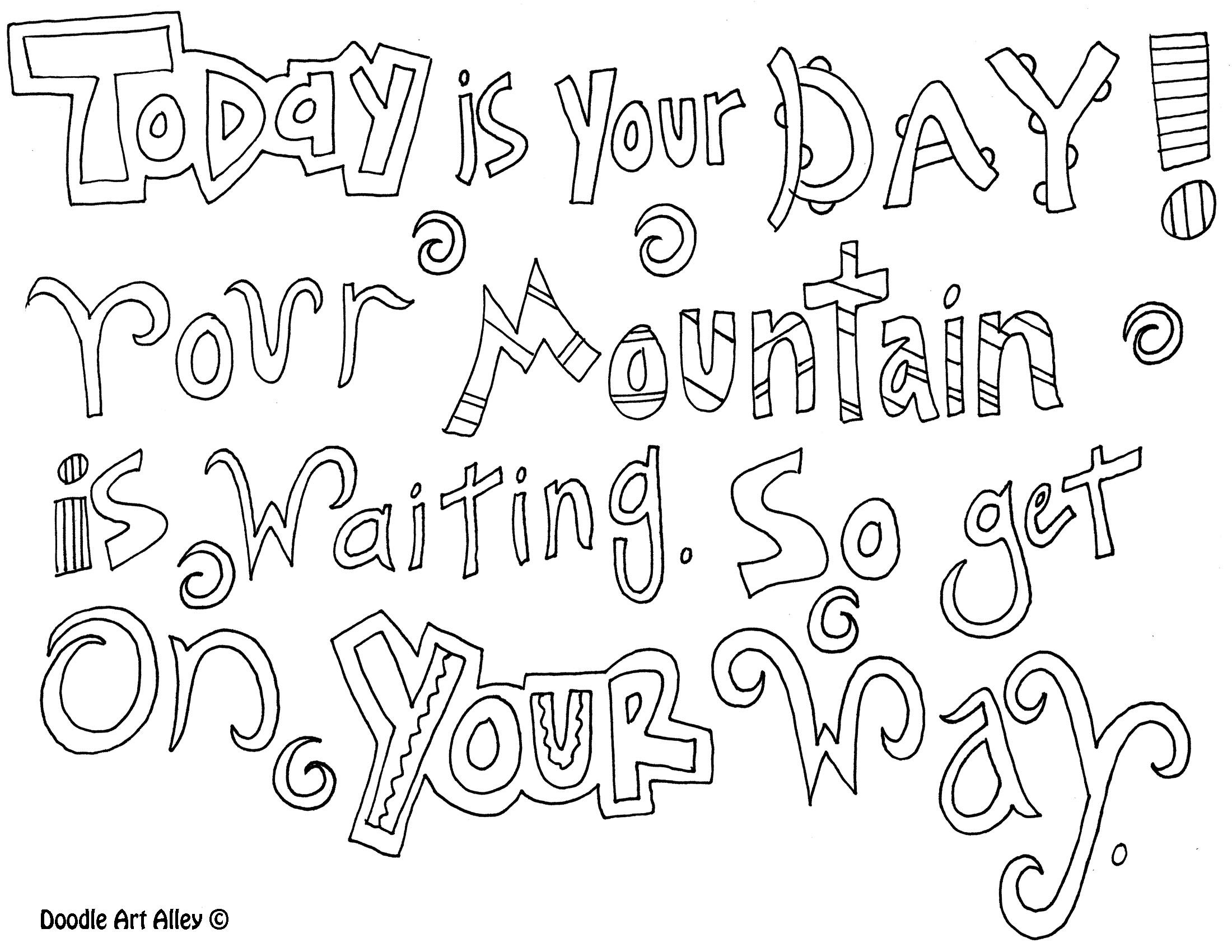 One Fish Two Coloring Page Dr Seuss