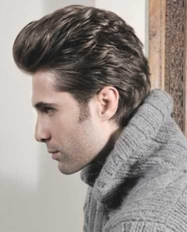 Frisuren Männer Hohe Stirn Promifrisuren Com Frisuren