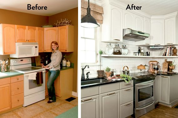 9 Sneaky Ideas to Squeeze in More Kitchen Storage Corner