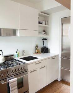 Small modern kitchen design ideas hgtv pictures  tips also rh za pinterest