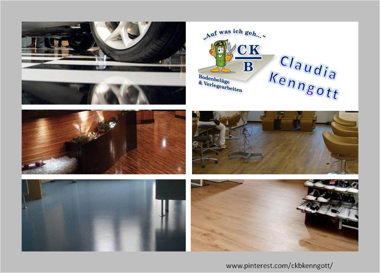 Bodenbeläge Für Ausstellungsräume, Arztpraxen, Gasträume Und Jede