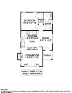 Small house plan sq ft is creative inspiration for us get more also rh pinterest