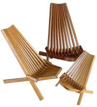 Unique Wood Chair Designs | www.pixshark.com - Images ...