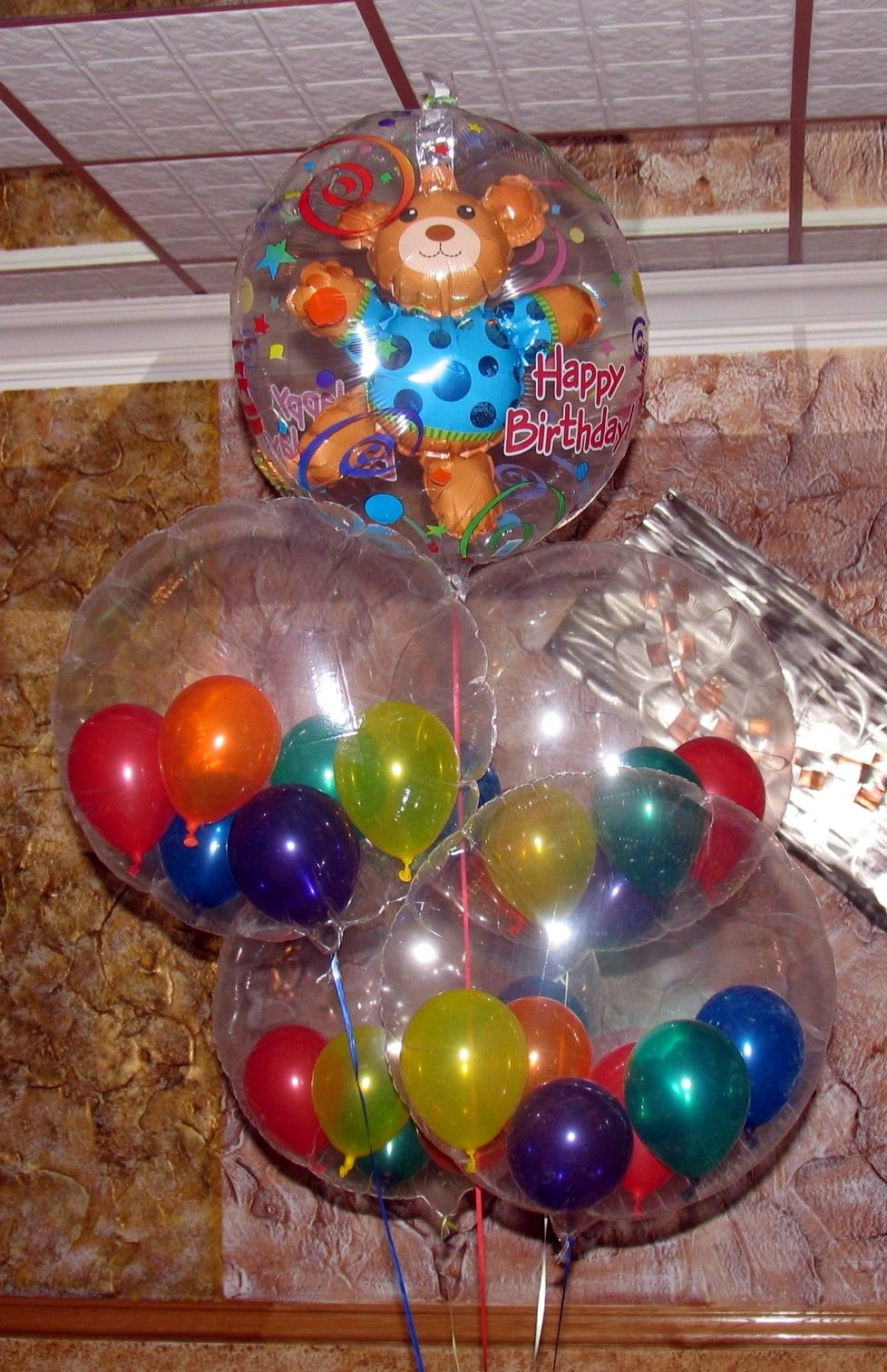 Helium Balloons Dollar Tree