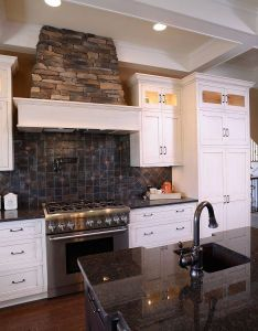 New albany parade of homes show home kitchen design pictures kitchens also rh pinterest
