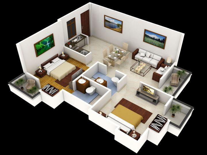 Online interior design tool india for Online bedroom design tool