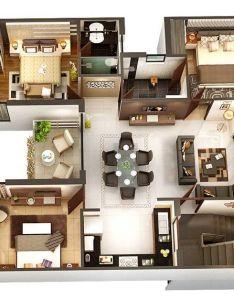 modern  floor plans also house pinterest rh