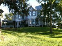 The Manor House at Inn on the Creek in Salado, TX. The ...