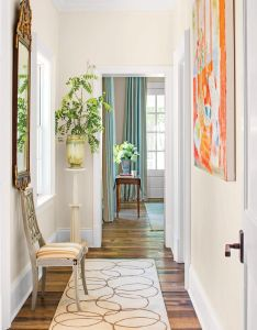 Tour the idea house also charlottesville southern living and rh pinterest