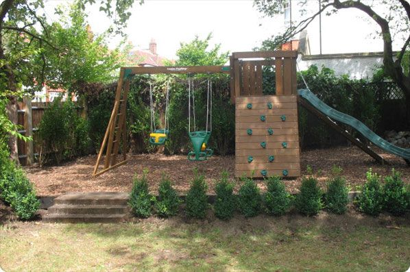 Your Children Are Going To Love This Amazing Playground It Is