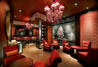 Classic Modern Chinese Red Interior Design | home decor ...
