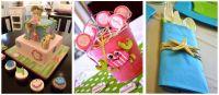 beach baby shower theme ideas | Beach Themed Baby Shower ...