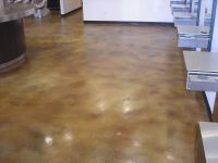 Stained Concrete Floors | | Orlando, Fl | Concrete ...