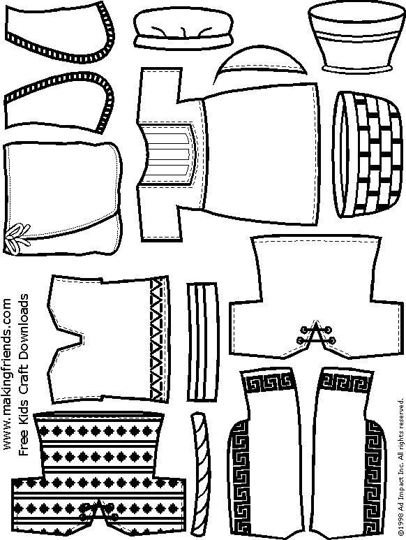 Print shirts, dress, hats, vest, belts, basket and more