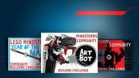 LEGO Mindstorms building challenge | EV3 | Pinterest ...