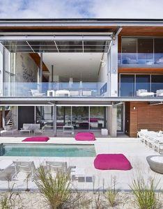 Architecture modern beach homes exterior design also and ocean house rh za pinterest