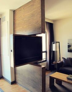 Great concept of swivel tv stand unit for modern home interior decoration cool hightect also rh pinterest