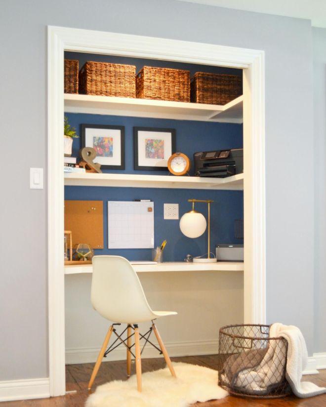 10 creative small closet ideas tiny closet extra rooms