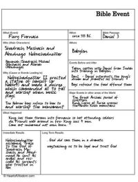 Inductive Bible Study Worksheet Free Worksheets Library ...