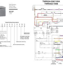 heat pump contactor wiring diagram heat image trane contactor wiring diagram trane automotive wiring diagram on [ 1023 x 806 Pixel ]