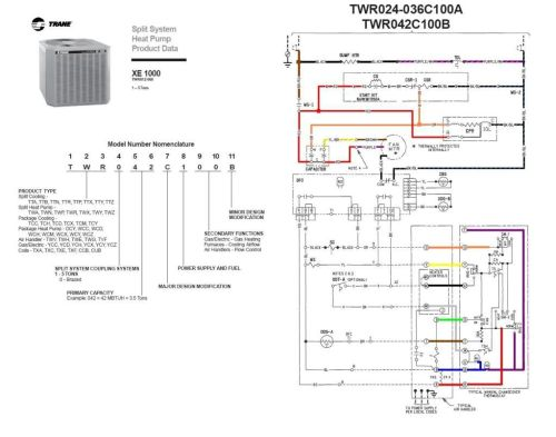 small resolution of heat pump contactor wiring diagram heat image trane contactor wiring diagram trane automotive wiring diagram on