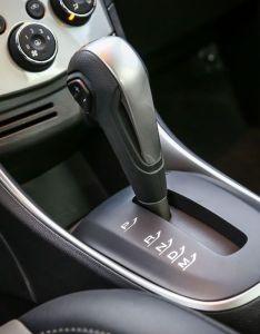 Review chevrolet tracker ltz design interior view model also best of rh fi pinterest