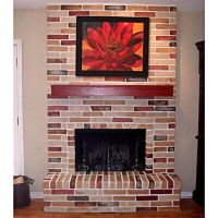 Remarkable Fireplace Painting Ideas | fireplace ...