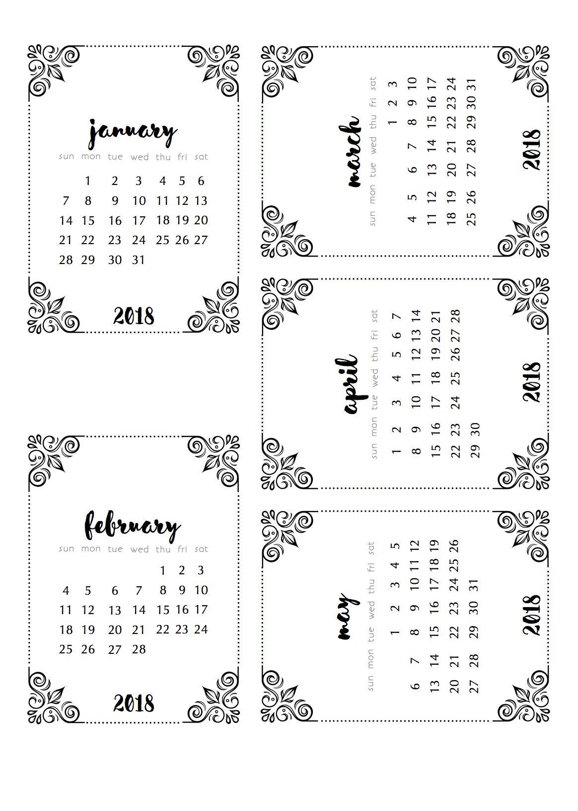 Already Yep Some Calendars